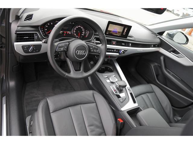 2018 Audi A4 2.0T Progressiv (Stk: 2A1766) in Kitchener - Image 12 of 22