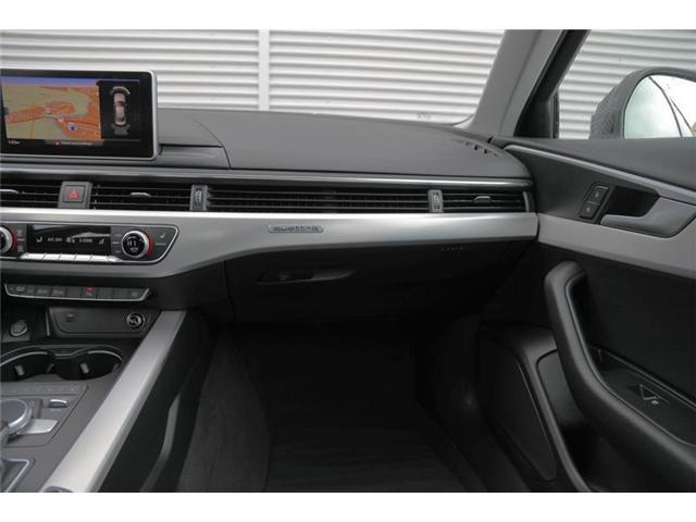 2018 Audi A4 2.0T Progressiv (Stk: 2A1766) in Kitchener - Image 13 of 22