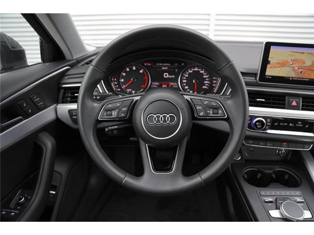 2018 Audi A4 2.0T Progressiv (Stk: 2A1766) in Kitchener - Image 15 of 22