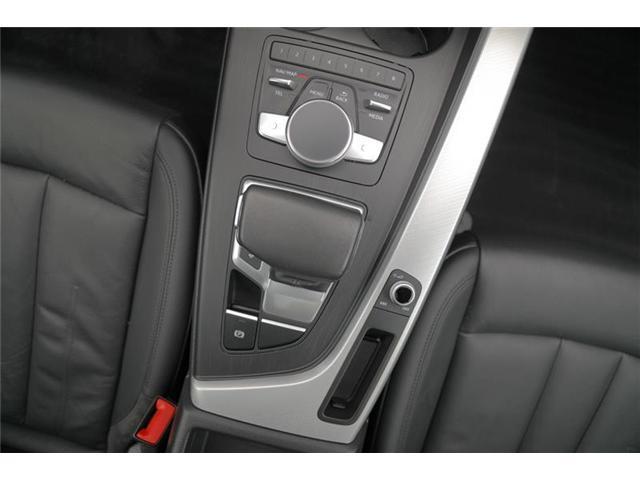 2018 Audi A4 2.0T Progressiv (Stk: 2A1766) in Kitchener - Image 17 of 22