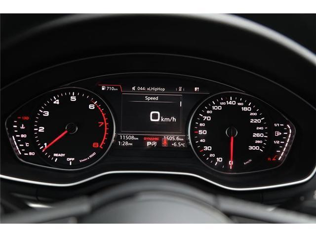 2018 Audi A4 2.0T Progressiv (Stk: 2A1766) in Kitchener - Image 21 of 22