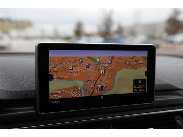 2018 Audi A4 2.0T Progressiv (Stk: 2A1766) in Kitchener - Image 22 of 22
