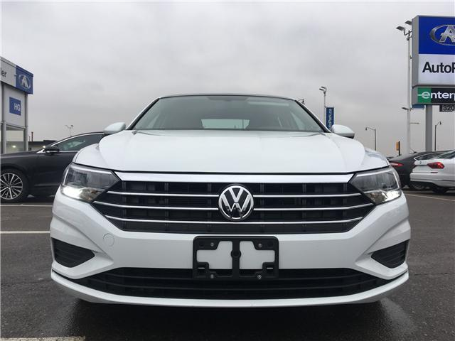2019 Volkswagen Jetta 1.4 TSI Highline (Stk: 19-41222) in Brampton - Image 2 of 27