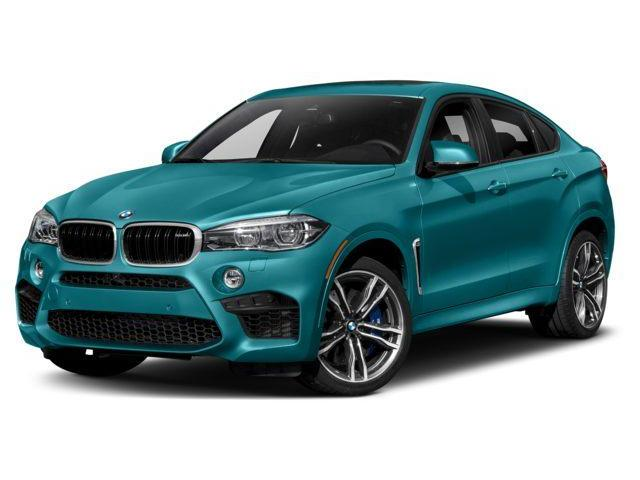 2019 BMW X6 M Base (Stk: N36889) in Markham - Image 1 of 9