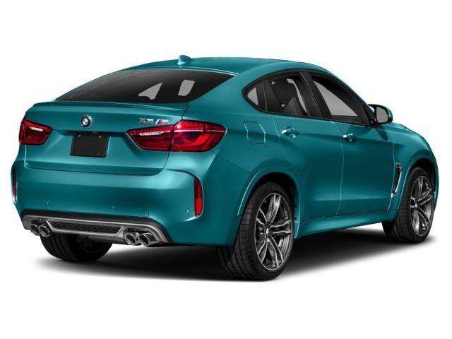 2019 BMW X6 M Base (Stk: N36889) in Markham - Image 3 of 9