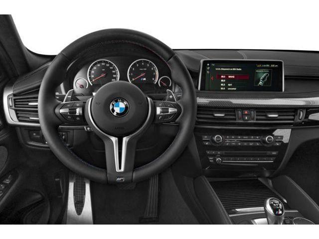 2019 BMW X6 M Base (Stk: N36889) in Markham - Image 4 of 9