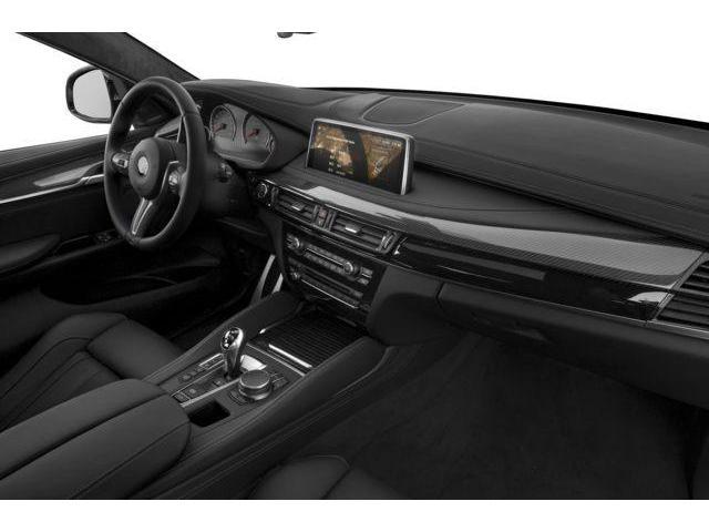 2019 BMW X6 M Base (Stk: N36889) in Markham - Image 9 of 9