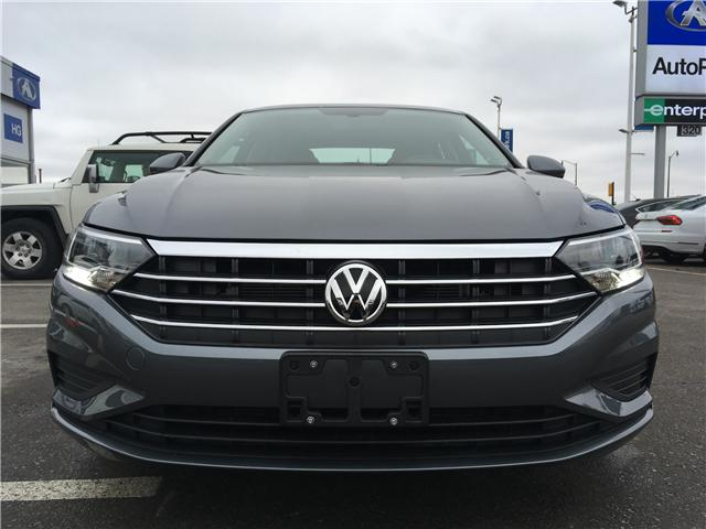 2019 Volkswagen Jetta 1.4 TSI Highline (Stk: 19-46228) in Brampton - Image 2 of 26