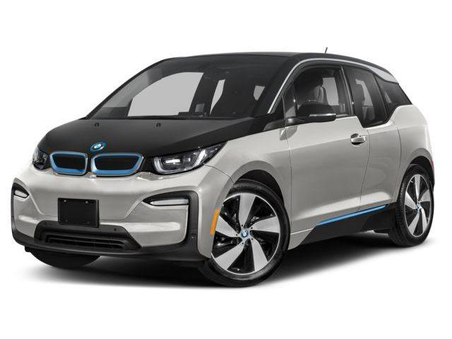 2018 BMW i3 Base w/Range Extender (Stk: R207) in Markham - Image 1 of 9