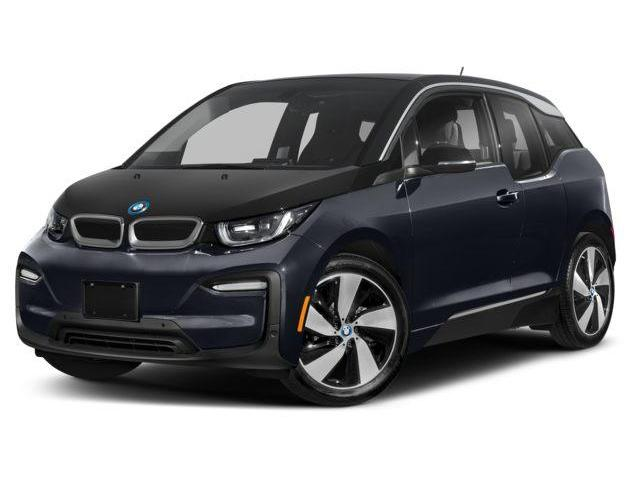 2018 BMW i3 Base w/Range Extender (Stk: R208) in Markham - Image 1 of 9