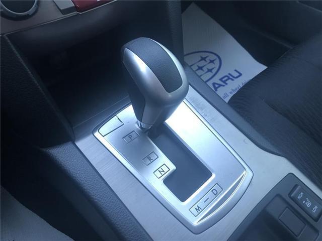 2010 Subaru Legacy PZEV (Stk: DM4114A) in Orillia - Image 19 of 20