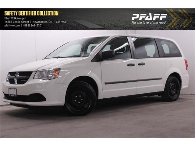 2012 Dodge Grand Caravan SE/SXT (Stk: 19279A) in Newmarket - Image 1 of 14