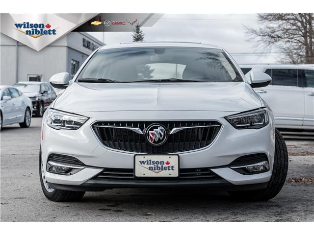 2018 Buick Regal Sportback Preferred II (Stk: 128436X) in Richmond Hill - Image 2 of 20