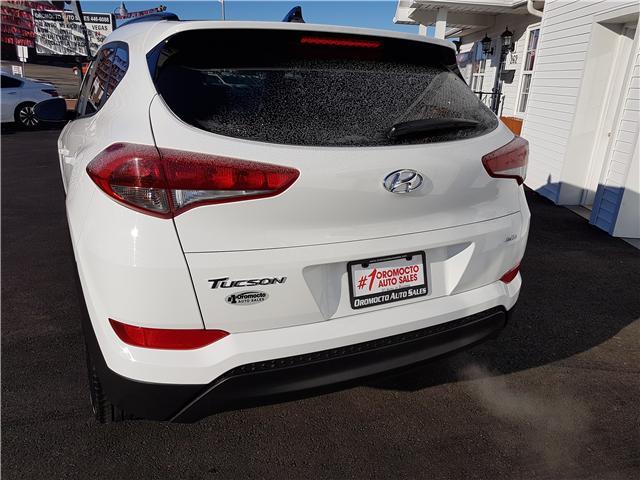 2018 Hyundai Tucson SE 2.0L (Stk: 817) in Oromocto - Image 3 of 17