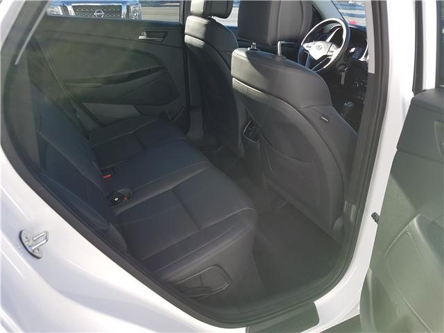 2018 Hyundai Tucson SE 2.0L (Stk: 817) in Oromocto - Image 5 of 17