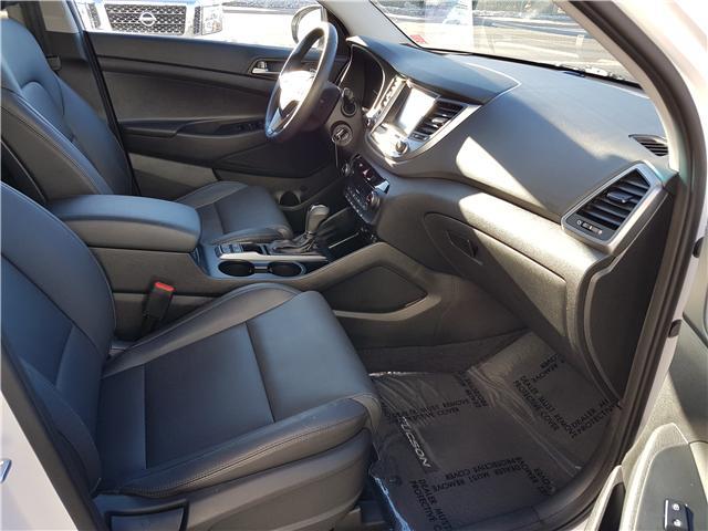 2018 Hyundai Tucson SE 2.0L (Stk: 817) in Oromocto - Image 7 of 17