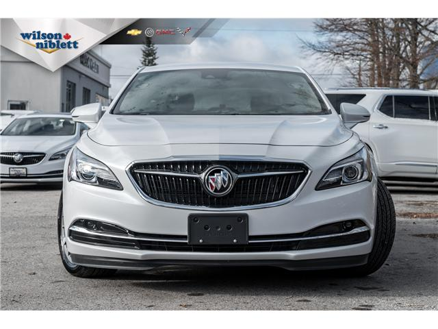 2019 Buick LaCrosse Premium (Stk: 100542) in Richmond Hill - Image 2 of 20