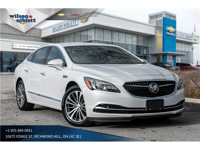 2019 Buick LaCrosse Premium (Stk: 100542) in Richmond Hill - Image 1 of 20