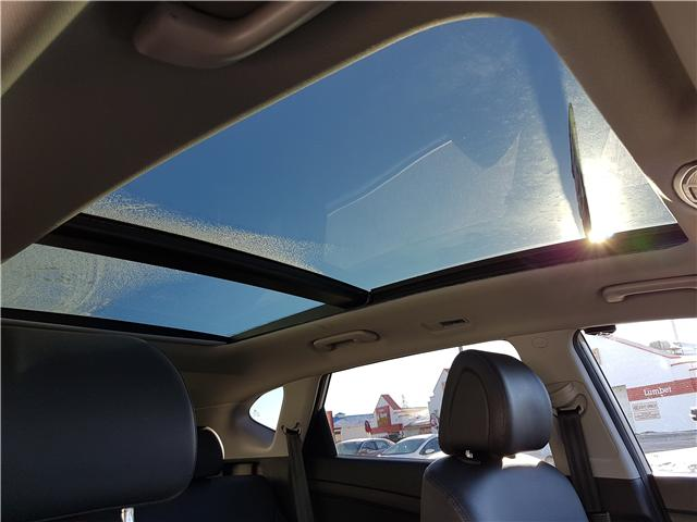 2018 Hyundai Tucson SE 2.0L (Stk: 817) in Oromocto - Image 9 of 17