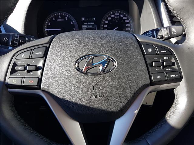2018 Hyundai Tucson SE 2.0L (Stk: 817) in Oromocto - Image 15 of 17