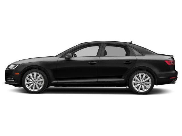 2018 Audi A4 2.0T Technik (Stk: 182733) in Toronto - Image 2 of 9