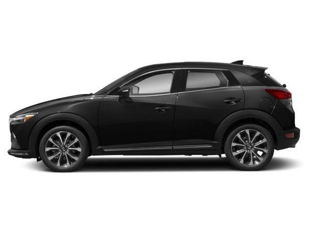 2019 Mazda CX-3 GT (Stk: HN1776) in Hamilton - Image 2 of 9
