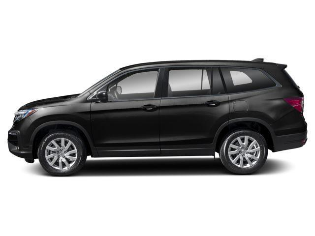 2019 Honda Pilot LX (Stk: 19-0496) in Scarborough - Image 2 of 9