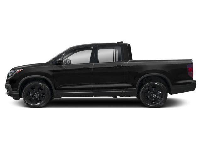 2019 Honda Ridgeline Black Edition (Stk: 19-0500) in Scarborough - Image 2 of 9