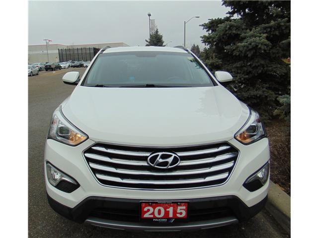 2015 Hyundai Santa Fe XL  (Stk: 128655T) in Brampton - Image 2 of 15