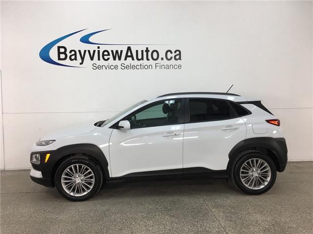 2018 Hyundai KONA 2.0L Preferred (Stk: 34032W) in Belleville - Image 1 of 28