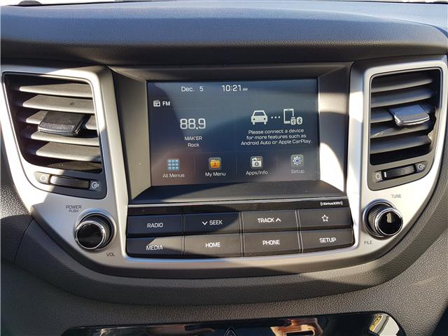 2018 Hyundai Tucson SE 2.0L (Stk: 817) in Oromocto - Image 17 of 17