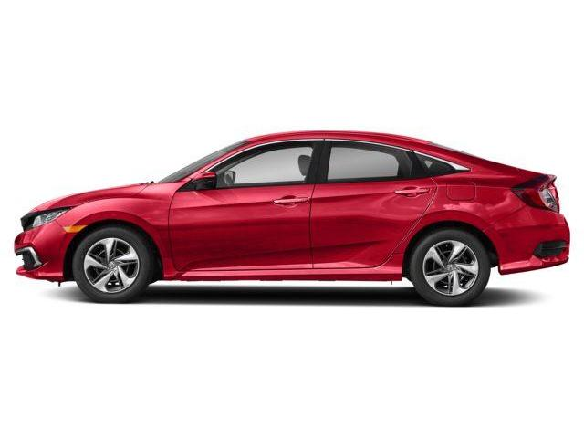 2019 Honda Civic LX (Stk: 56955) in Scarborough - Image 2 of 9