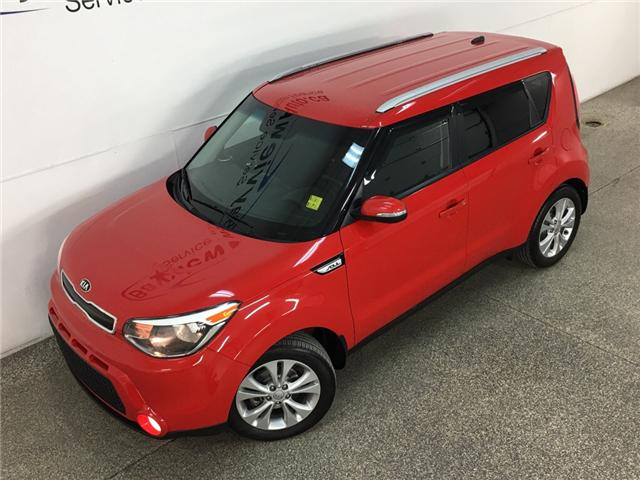 2015 Kia Soul EX (Stk: 33970J) in Belleville - Image 2 of 25
