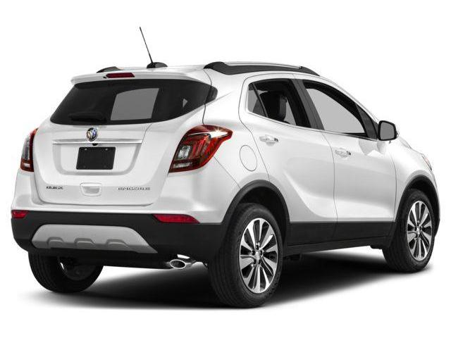 2019 Buick Encore Essence (Stk: 9745496) in Scarborough - Image 3 of 9