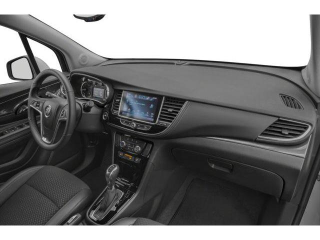 2019 Buick Encore Essence (Stk: 9745496) in Scarborough - Image 9 of 9