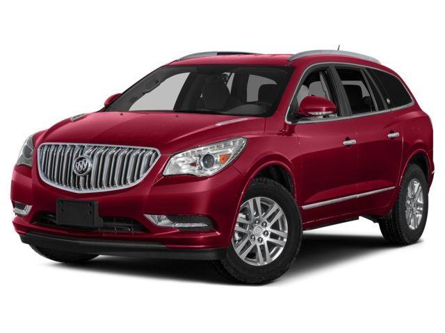 2015 Buick Enclave Leather (Stk: A153952) in Scarborough - Image 1 of 1