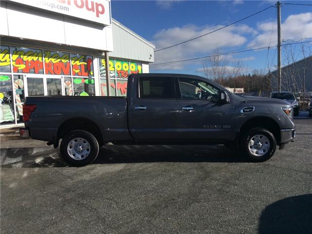 2018 Nissan Titan XD SV Gas (Stk: 16322) in Dartmouth - Image 10 of 21