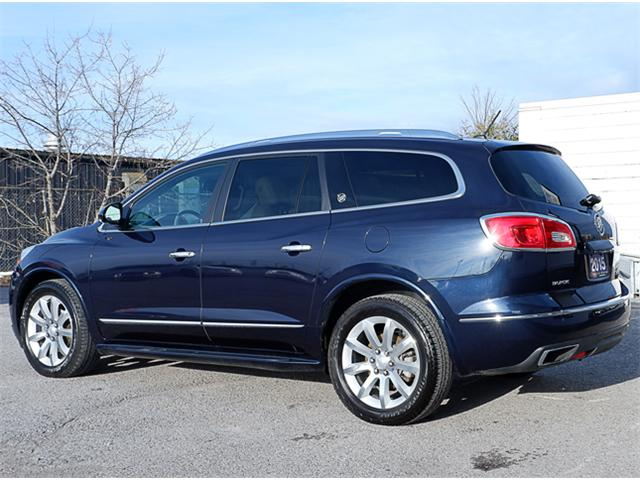 2015 Buick Enclave Premium (Stk: 17686A) in Peterborough - Image 3 of 21