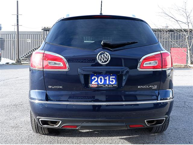2015 Buick Enclave Premium (Stk: 17686A) in Peterborough - Image 5 of 21