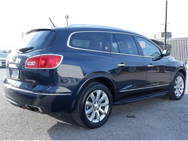 2015 Buick Enclave Premium (Stk: 17686A) in Peterborough - Image 7 of 21