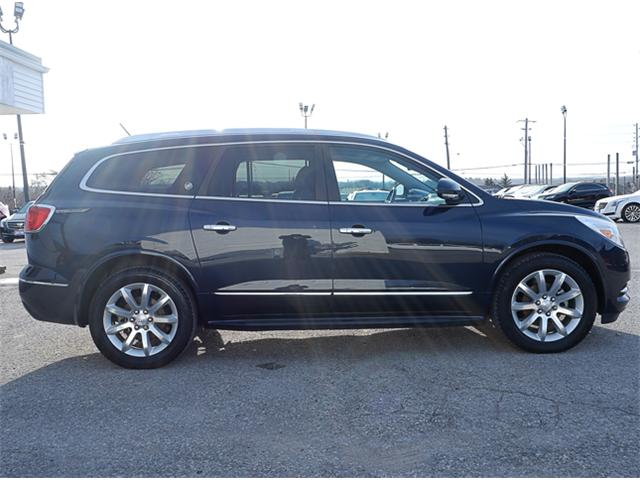 2015 Buick Enclave Premium (Stk: 17686A) in Peterborough - Image 9 of 21
