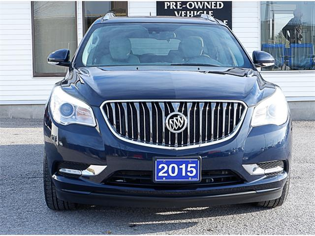 2015 Buick Enclave Premium (Stk: 17686A) in Peterborough - Image 11 of 21