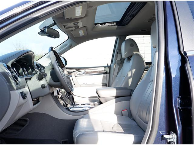 2015 Buick Enclave Premium (Stk: 17686A) in Peterborough - Image 13 of 21