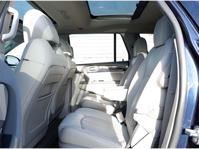2015 Buick Enclave Premium (Stk: 17686A) in Peterborough - Image 15 of 21