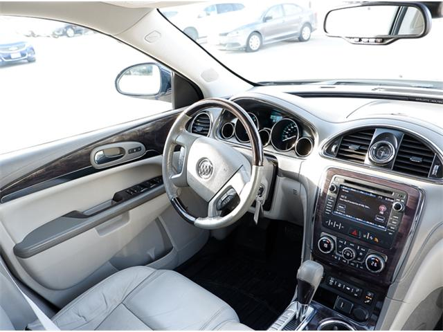 2015 Buick Enclave Premium (Stk: 17686A) in Peterborough - Image 17 of 21