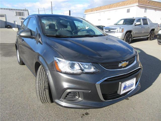 2017 Chevrolet Sonic LT Auto (Stk: 61810) in Cranbrook - Image 7 of 18