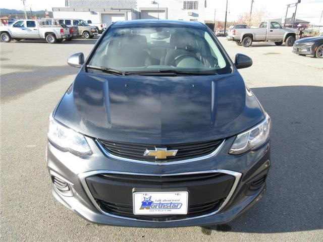 2017 Chevrolet Sonic LT Auto (Stk: 61810) in Cranbrook - Image 8 of 18