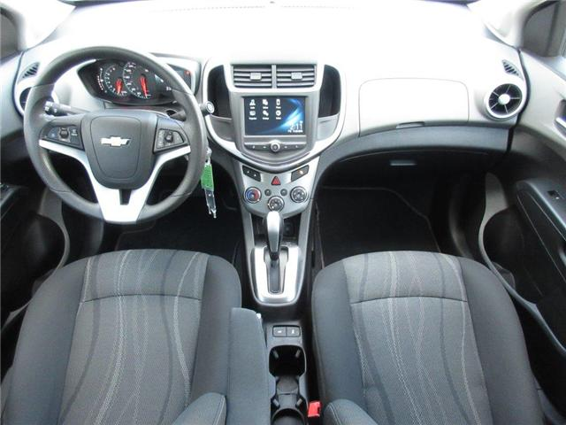 2017 Chevrolet Sonic LT Auto (Stk: 61810) in Cranbrook - Image 15 of 18