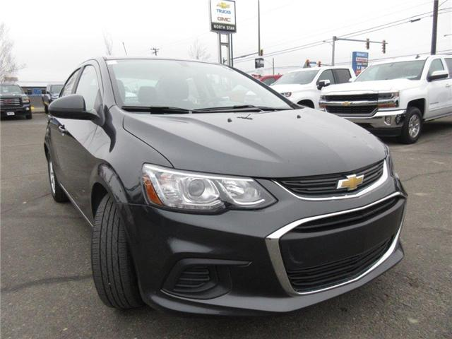 2018 Chevrolet Sonic LT Auto (Stk: 61814) in Cranbrook - Image 8 of 20