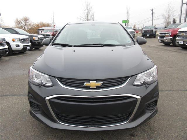 2018 Chevrolet Sonic LT Auto (Stk: 61814) in Cranbrook - Image 9 of 20